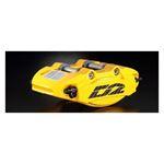 D2 Racer Version Big Brake Kit -2 Piston Caliper-3