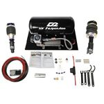 2009-2014 Nissan Cube D2 Racing Air Struts with D2