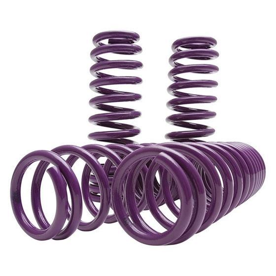 D2 Racing SP Lowering Springs (D-SP-HN-25-3)