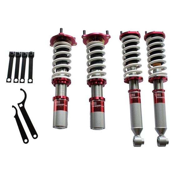 TruHart StreetPlus Series Coilovers (TH-T803)