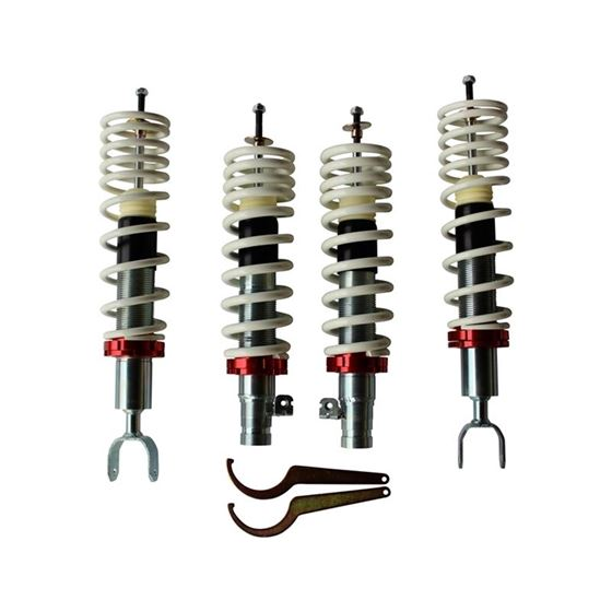 Honda Civic Basic Coilover Kit, (TH-H701)