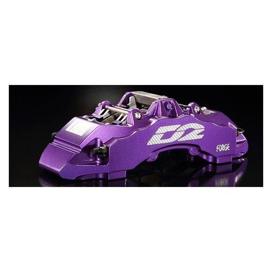 D2 Race Version Big Brake Kit -8 Piston Caliper-3